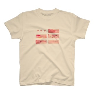 counterfeit hospital T-shirts