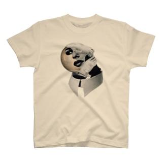 わたくし T-shirts