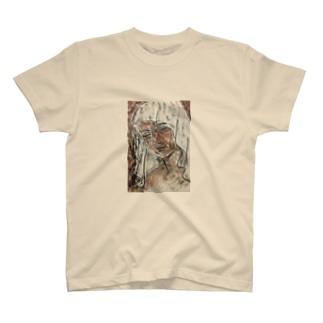 「不眠」 T-shirts