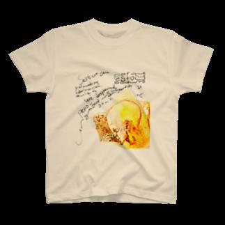 TAIYAKI INSANITYのDali Smacks ! T-shirts