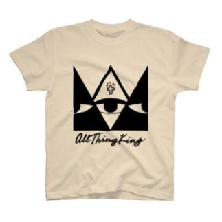 AllThingKing(BK) T-shirts