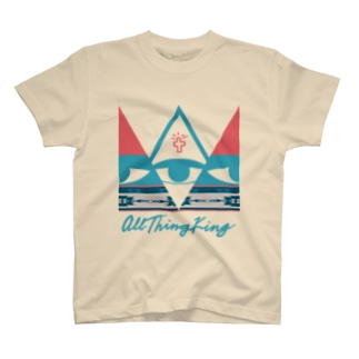 AllThingKing(nativeⅡ) T-shirts
