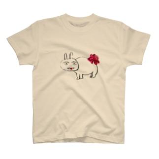 うさたす T-shirts