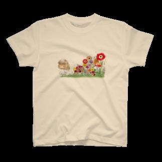 ちび子★キエのキセキ Tシャツ