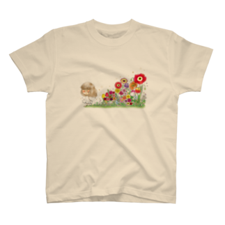 ちび子★キエのキセキ T-shirts