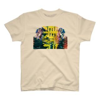 東京 。(喰レ愛メ #03) T-shirts