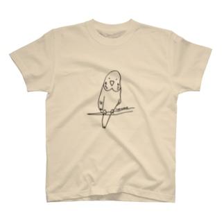 とりかないんこかな T-shirts