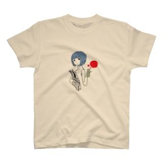 おふろあがり T-shirts