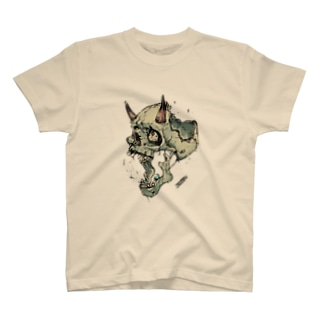 SP head T-shirts