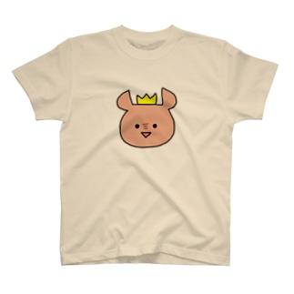 ヌ… T-shirts