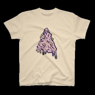 hiromashiiiのスライメ T-shirts