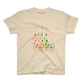 僕ね、キリン T-shirts