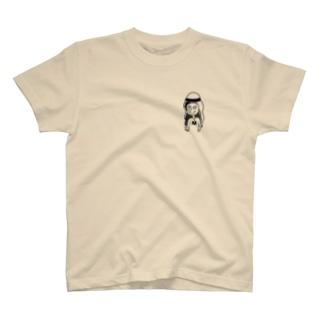アラブの村上さん T-shirts