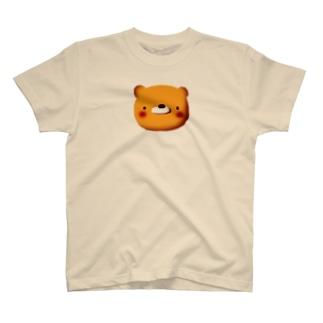 くまっちTシャツ T-shirts