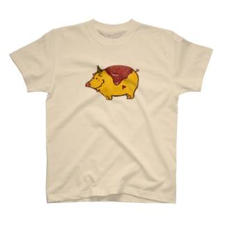 Omu Boo T-shirts
