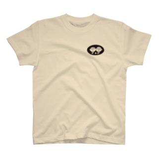 J&J(クロ) T-shirts
