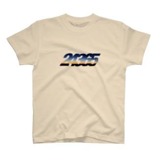 24365 T-shirts