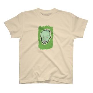 サイキック入江くん T-shirts