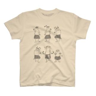 Dance! T-shirts