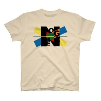 のーむグッズ T-Shirt