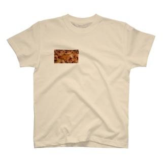 ぎゅうさら T-shirts