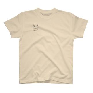 ふくざつくんのふくざつアイテムズ T-shirts