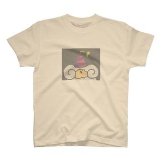 パーティよーこ T-shirts