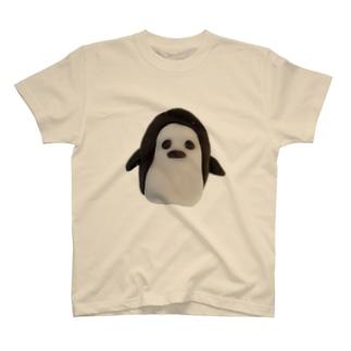 ペンギンのhappyちゃん☆ T-shirts