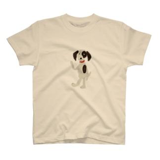 ヨッス!ないぬ T-shirts