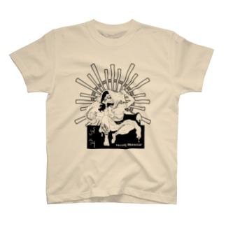 お願い!ガネーシャ様 T-shirts