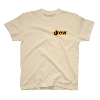 drew3 T-shirts