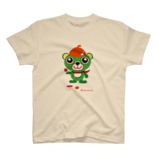 大崎一番太郎(丸与POP風味MARK2) T-shirts