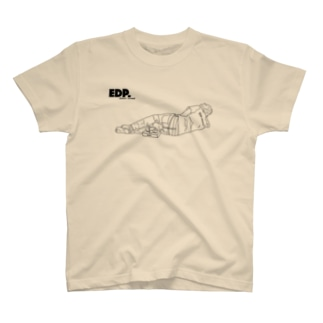 [EDP.] STAY HOME - Tシャツ T-shirts