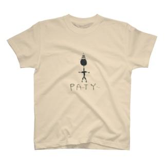 Pa~ty~ T-shirts