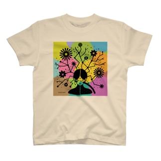 erubakki_気づいたもん勝ち T-shirts