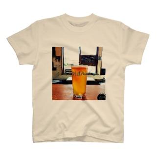 six周年Tシャツ 1500 T-shirts