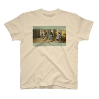 ナルニア国物語 T-shirts