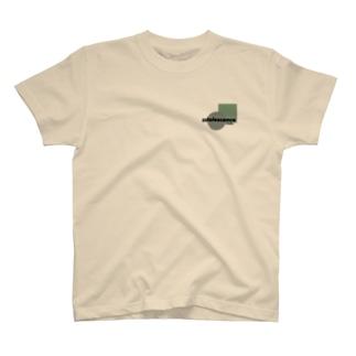 1999の青年期 T-shirts