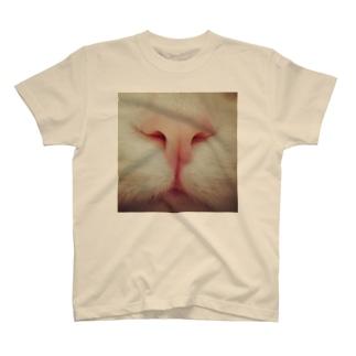 鼻 T-shirts