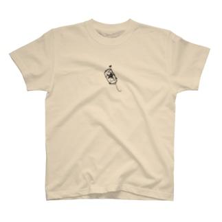遊覧  E.coli T-shirts
