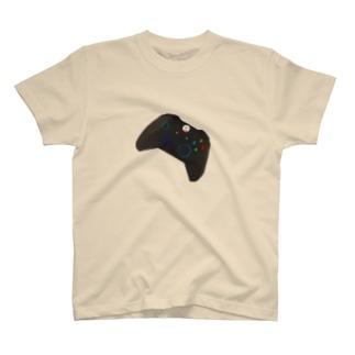 WMコントローラー T-shirts