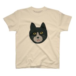 くろねこ‼︎ T-shirts
