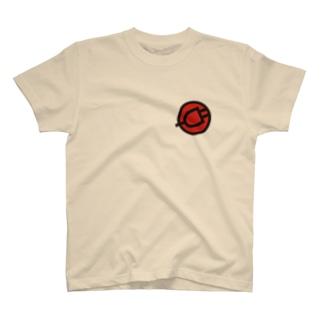 電源 T-shirts