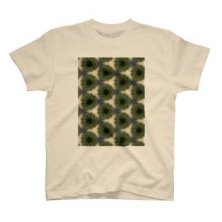 森〈景観万華鏡シリーズ〉 T-shirts