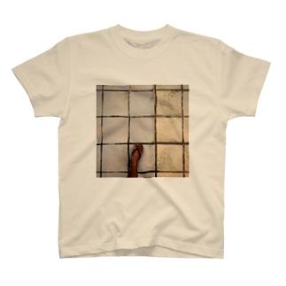 あしてぃー T-shirts