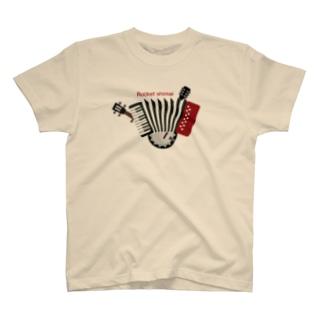 Rocket shimai T-shirts