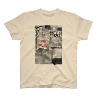 AM3:00 T-shirts