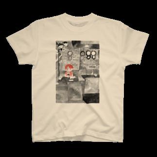 AM3:00 Tシャツ