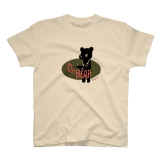 Dr.BEAR T-shirts