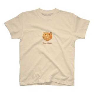 おわん犬 T-shirts